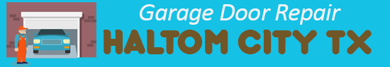 Garage Door Repair Haltom City TX