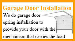 Garage Door Installation Haltom City TX